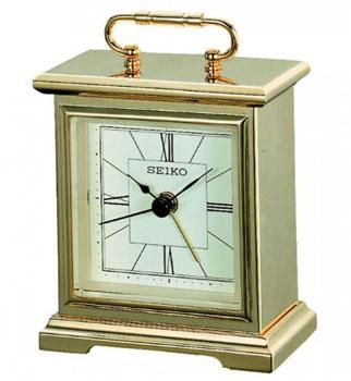 Настольные часы Seiko Clock QHE005GN