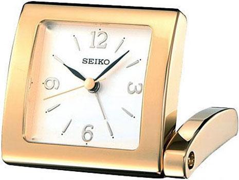 Настольные часы Seiko Clock QHE025GN