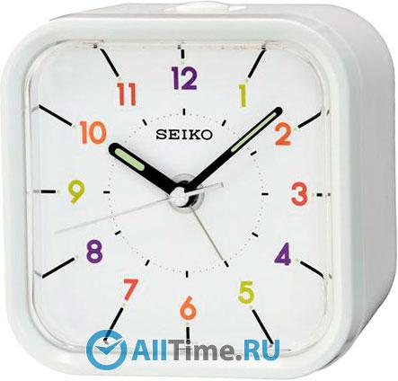 Настольные часы Seiko QHE038HN