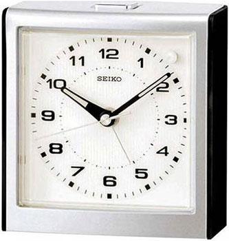Настольные часы Seiko Clock QHE040KN