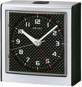 Настольные часы Seiko Clock QHE040SN