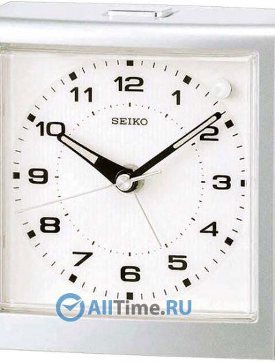 Настольные часы Seiko QHE040WN