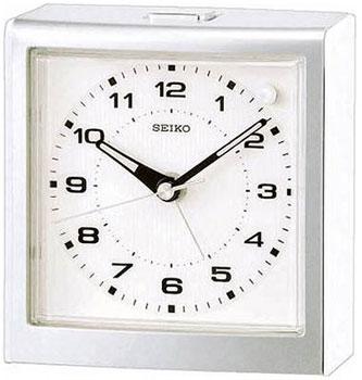 Настольные часы Seiko Clock QHE040WN