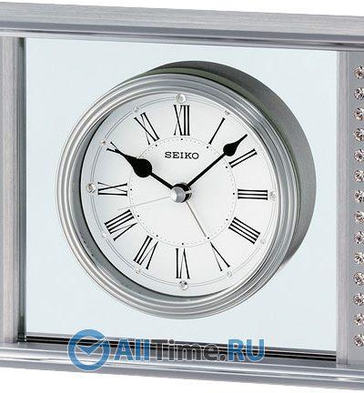 Настольные часы Seiko QHE048SN