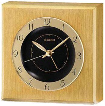 Настольные часы Seiko Clock QHE053GN