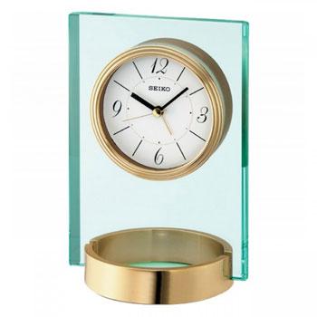 Настольные часы Seiko Clock QHE054GN