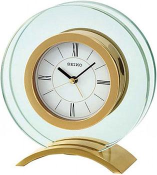 Настольные часы Seiko Clock QHE057GN