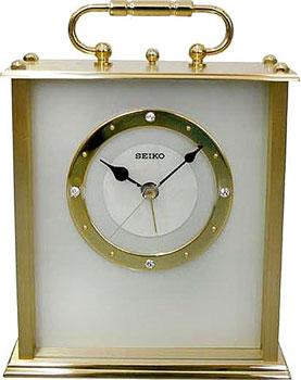 Настольные часы Seiko Clock QHE065GN