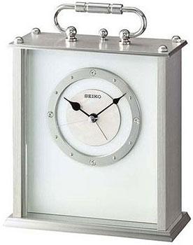 Настольные часы Seiko Clock QHE065SN