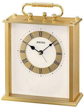 Настольные часы Seiko Clock QHE069GN