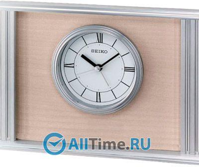 Настольные часы Seiko QHE070ZN