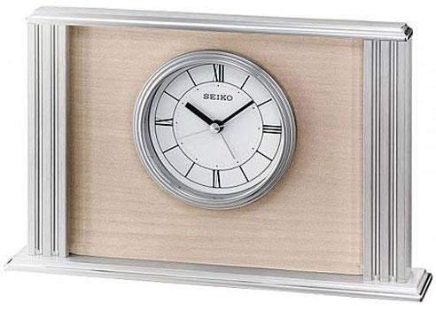 Настольные часы Seiko Clock QHE070ZN