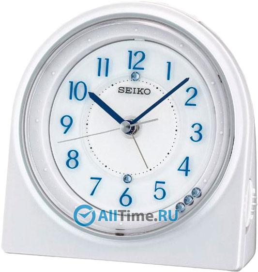 Настольные часы Seiko QHE076WN