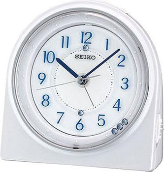 Настольные часы Seiko Clock QHE076WN