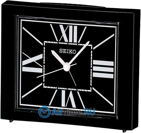 Настольные часы Seiko QHE080KN