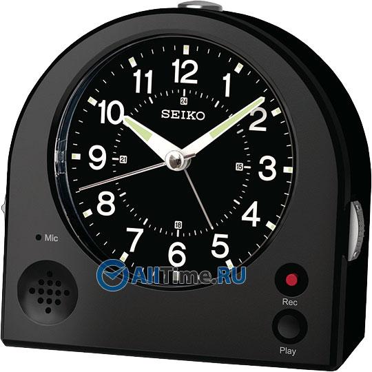 Настольные часы Seiko QHE081KN