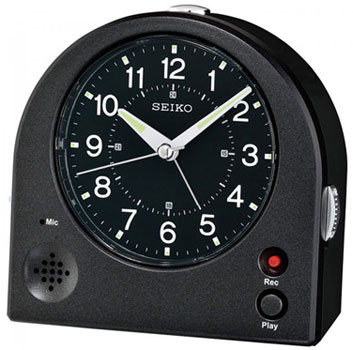 Настольные часы Seiko Clock QHE081KN