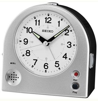 Настольные часы Seiko Clock QHE081SN
