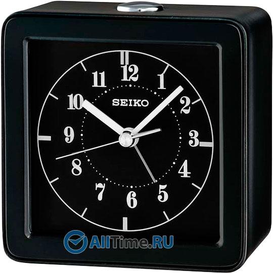 Настольные часы Seiko QHE082JN