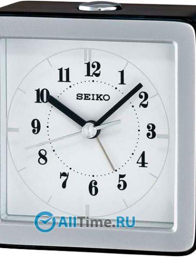Настольные часы Seiko QHE082KN