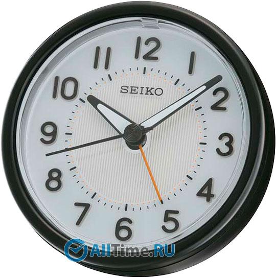 Настольные часы Seiko QHE087KW