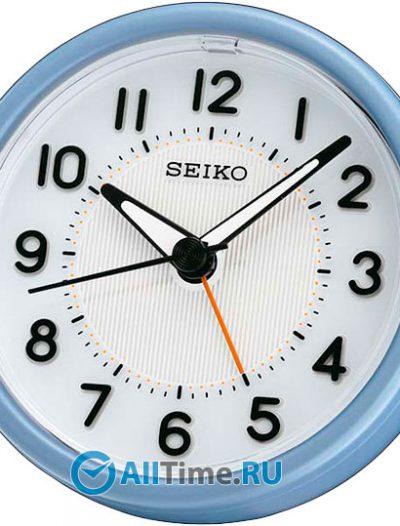 Настольные часы Seiko QHE087LN