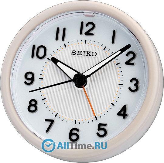 Настольные часы Seiko QHE087WN