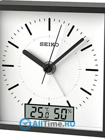 Настольные часы Seiko QHE089KL