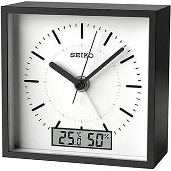Настольные часы Seiko Clock QHE089KL