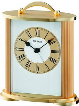 Настольные часы Seiko Clock QHE092GL