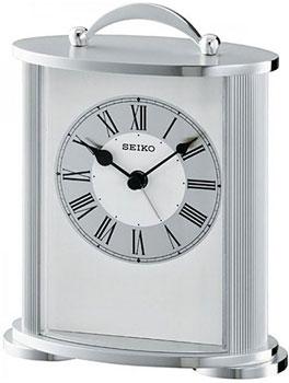 Настольные часы Seiko Clock QHE092SL
