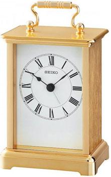 Настольные часы Seiko Clock QHE093GL