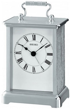Настольные часы Seiko Clock QHE093SL