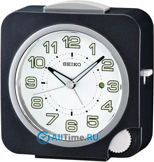 Настольные часы Seiko QHE095KL