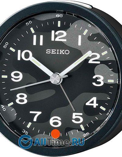 Настольные часы Seiko QHE096AN