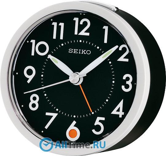 Настольные часы Seiko QHE096KL
