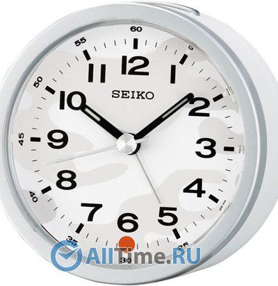 Настольные часы Seiko QHE096TN