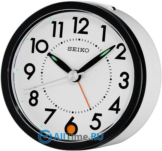 Настольные часы Seiko QHE096WL