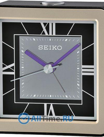 Настольные часы Seiko QHE098JN