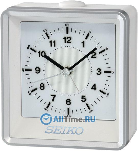 Настольные часы Seiko QHE099SN