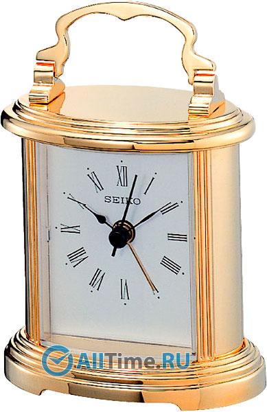 Настольные часы Seiko QHE109GN