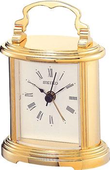 Настольные часы Seiko Clock QHE109GN