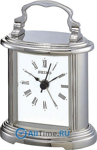 Настольные часы Seiko QHE109SN