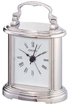 Настольные часы Seiko Clock QHE109SN