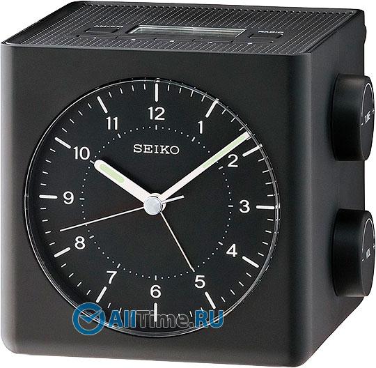 Настольные часы Seiko QHE112KN