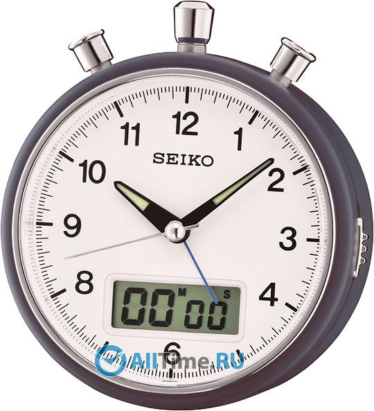 Настольные часы Seiko QHE114LN