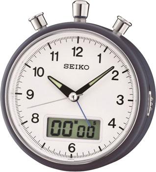 Seiko Clock QHE114LN