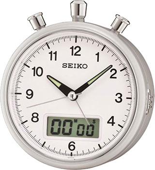 Seiko Clock QHE114SN