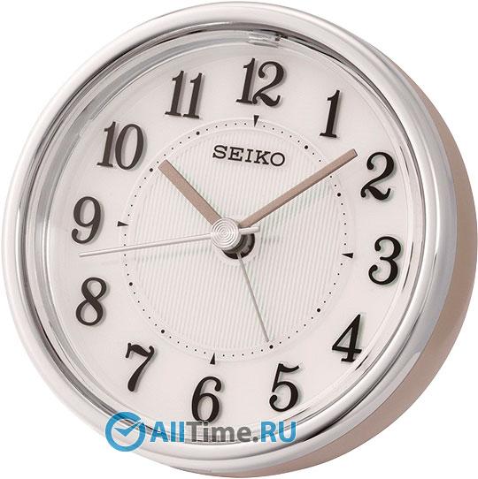 Настольные часы Seiko QHE115PN