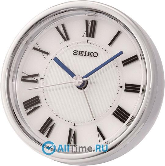Настольные часы Seiko QHE115SN